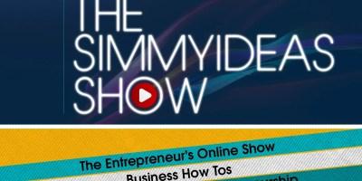 THE SIMMYIDEAS SHOW
