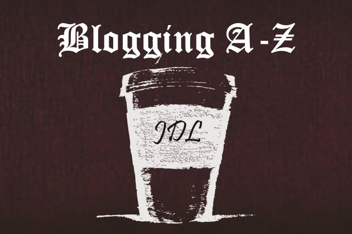 THE A- Z OF BLOGGING; Everything You Need to Start a Blog