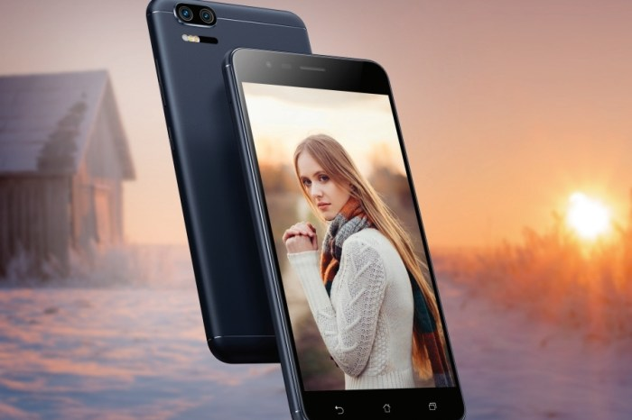 Asus ZenFone 3 Zoom has Two Cameras and a Impressive 5,000 mAh Battery