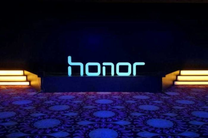 Huawei Honor Magic is official and it looks stunning with its Uniqueness