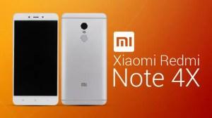 Xiaomi Redmi 4A 4G