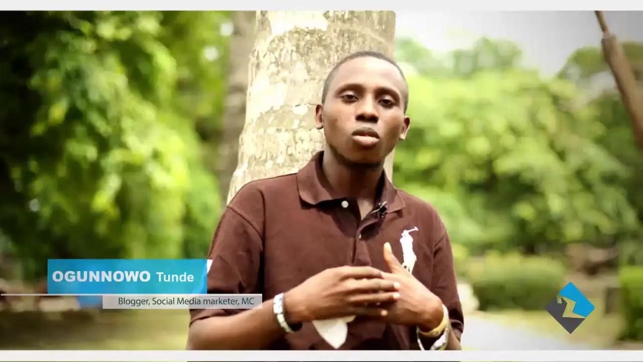 Simmyideas Show with Tunny Ogunowo