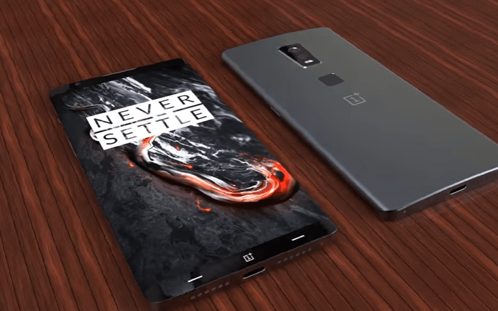OnePlus 5 coming soon with 8GB of RAM, Snapdragon 835, 23MP rear camera...