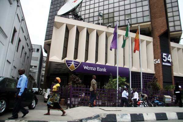 Wema Bank launches ALAT; Nigeria's First Digital Banking Service