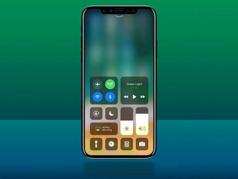 Apple iPhone 8_