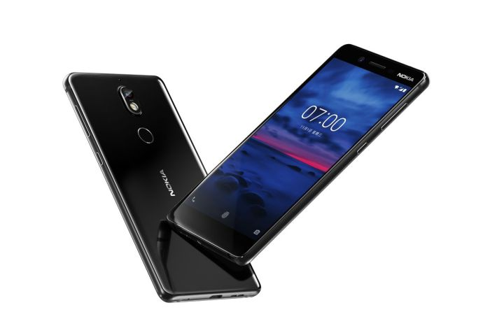Know the specifications, Price, Features and Release Date of Nokia 7