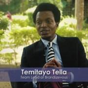 Temitayo Tella