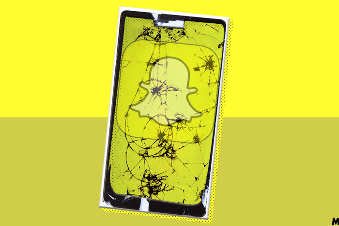 How to avoid new Snapchat update; Here's a Workaround