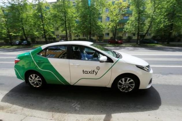 Uber Rival Taxify Launches In Melbourne With 50% off fares