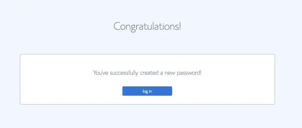 How to Start a Successful Blog SimmyideaS google account password 2