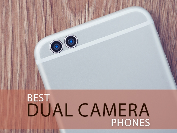 5 Best Dual Rear Camera Phones 8GB RAM, 4000mAh…May 2018  — What are your current options?