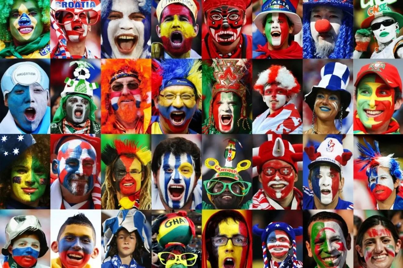 Fifa world cup tornament