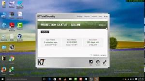 K7 Offline Updater