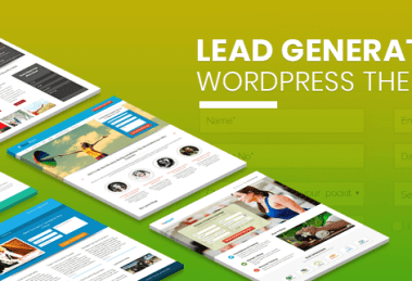WP Lead Capturing Pages