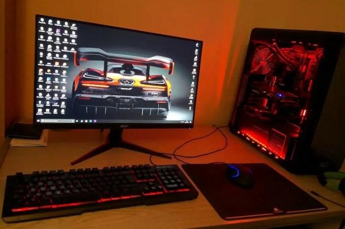Choosing The Best Pc Gamer Pro - The Simmyideas Tech Hub