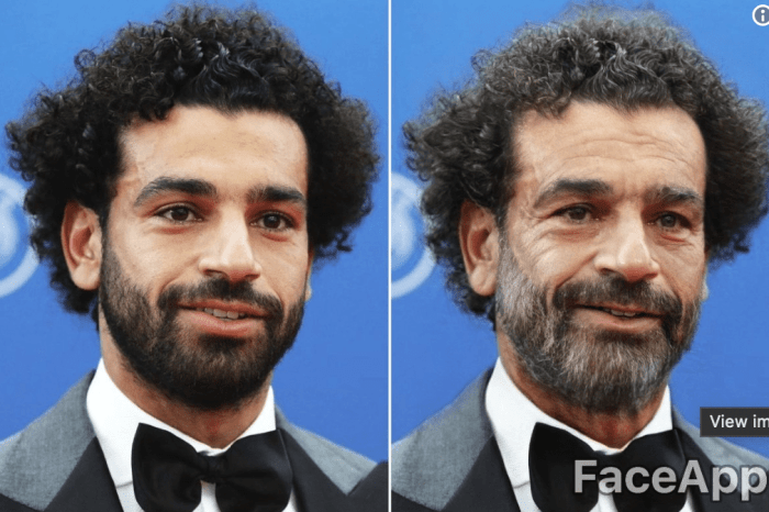 How to Download FaceApp – Your face, just 60 years later