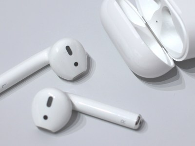 Missing AirPods