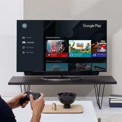 OnePlus TV Q1