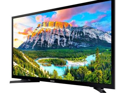 Samsung 65 Inch QLED Ultra HD (4K) TV