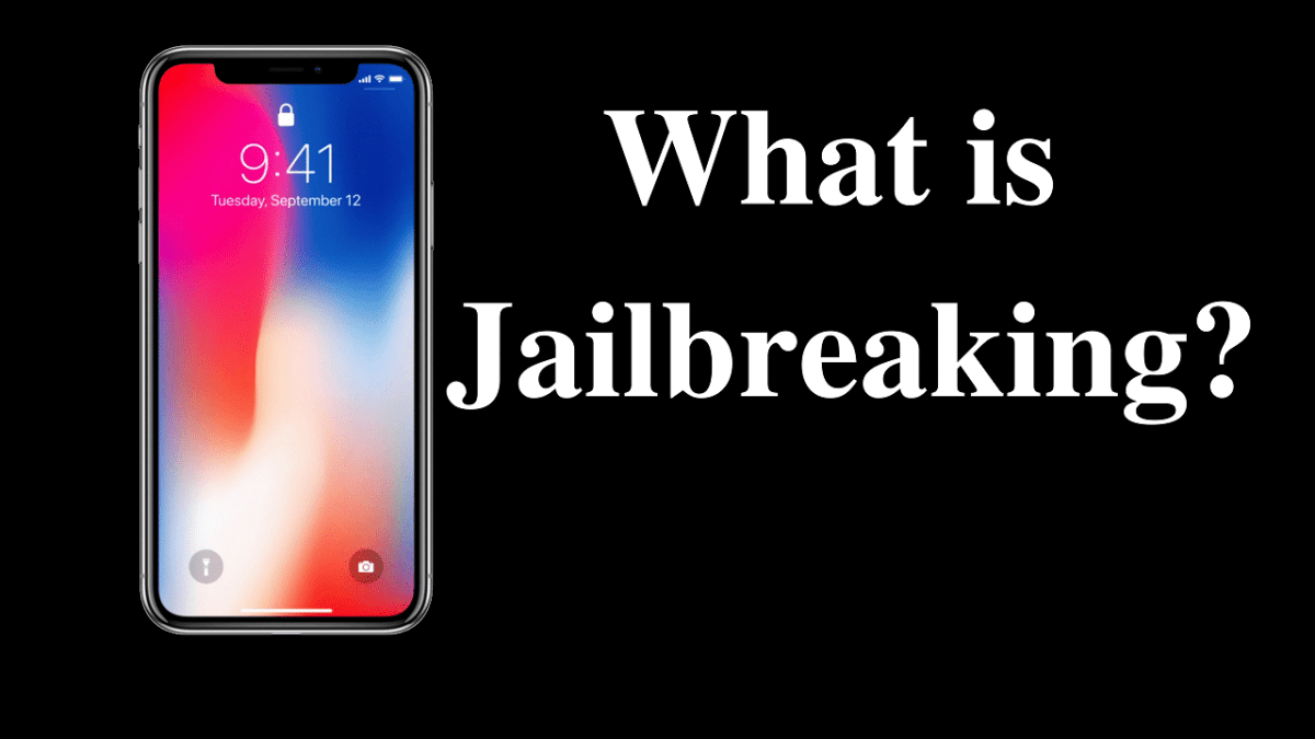 What is Jailbreaking