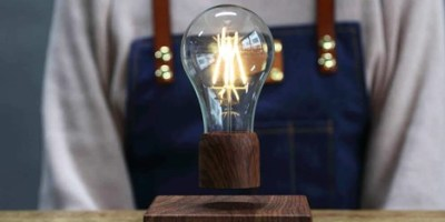 Volta Lightbulb