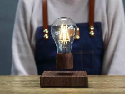 Volta Lightbulb