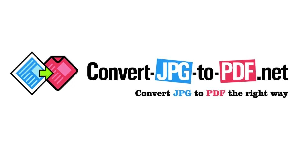 Convert a JPG to a PDF