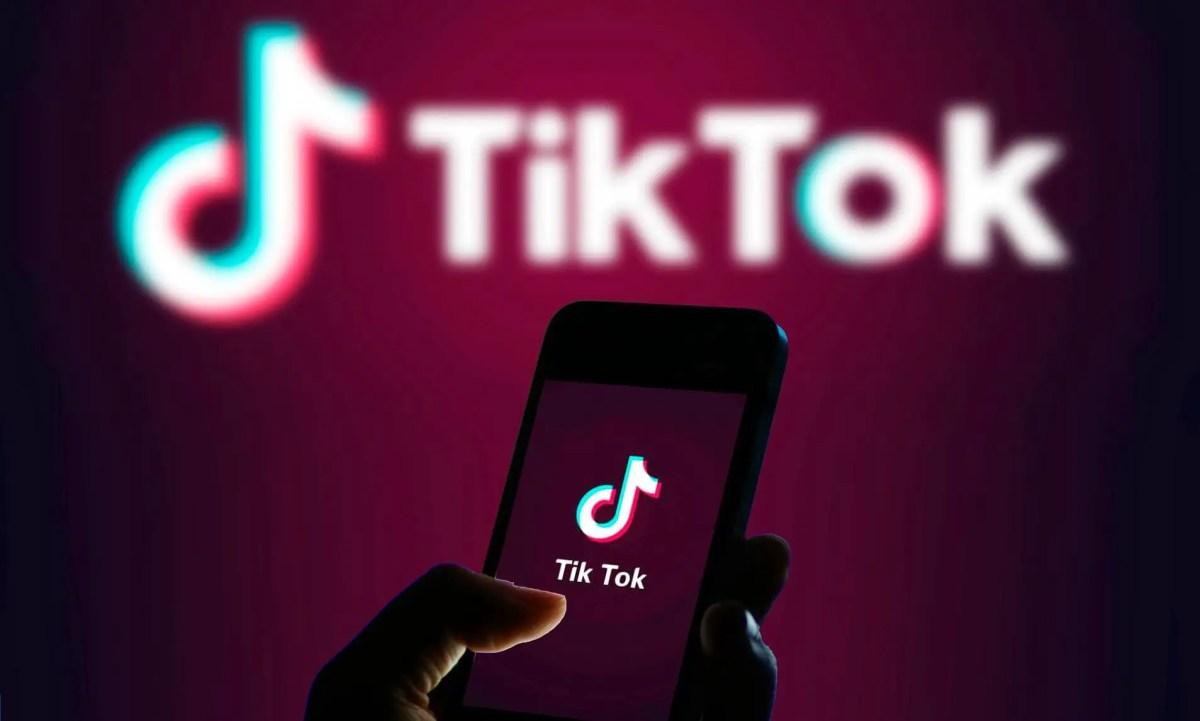 TikTok Account