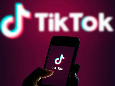 TikTok Account