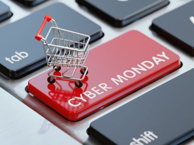 What Is Cyber Monday