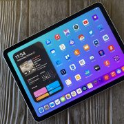 Apple iPad Air 4 Review