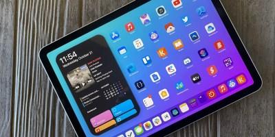 Apple iPad Air 4 Review