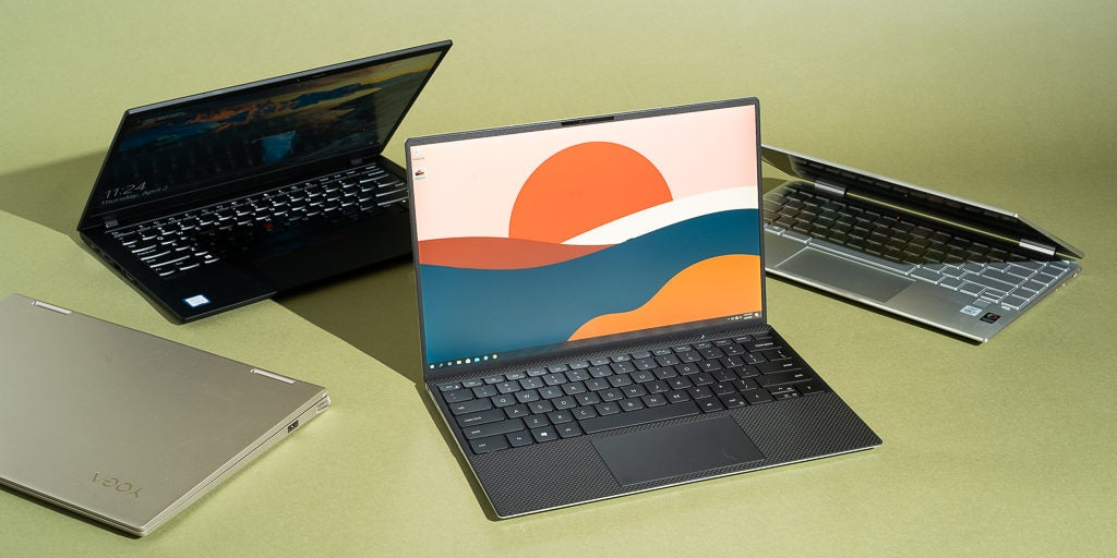 Best Ultrabooks of 2021