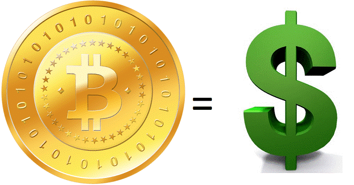 Convert Bitcoin to Cash