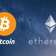 Ethereum vs Bitcoin Cryptocurrency