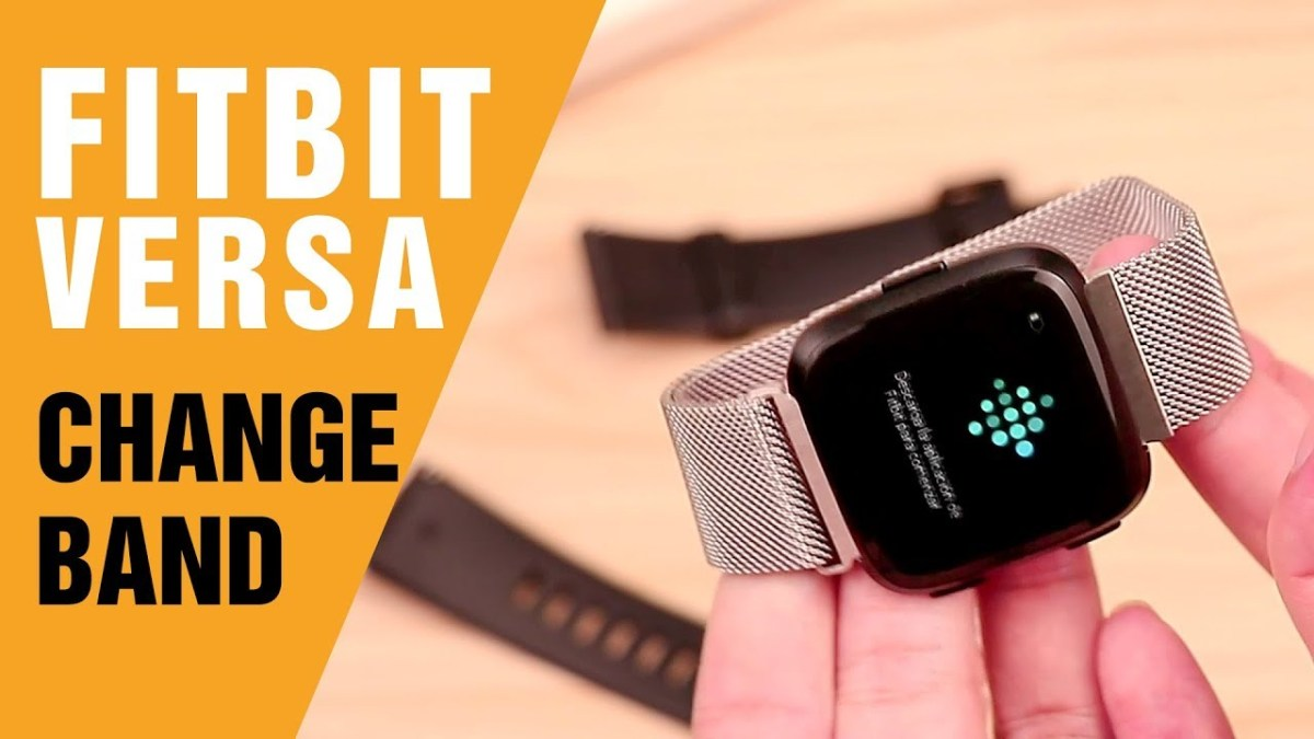 Fitbit Versa Band