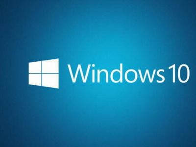 Install Windows 10 from USB