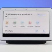 Set Up Google Nest Hub