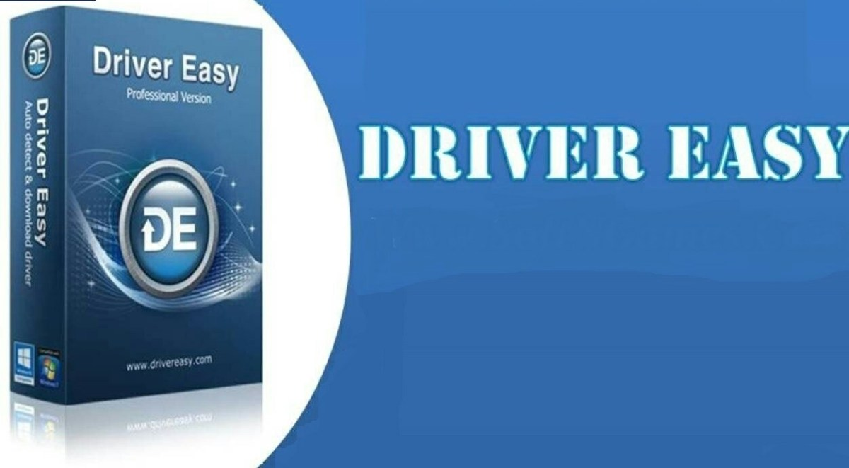 Driver Easy Professional Free