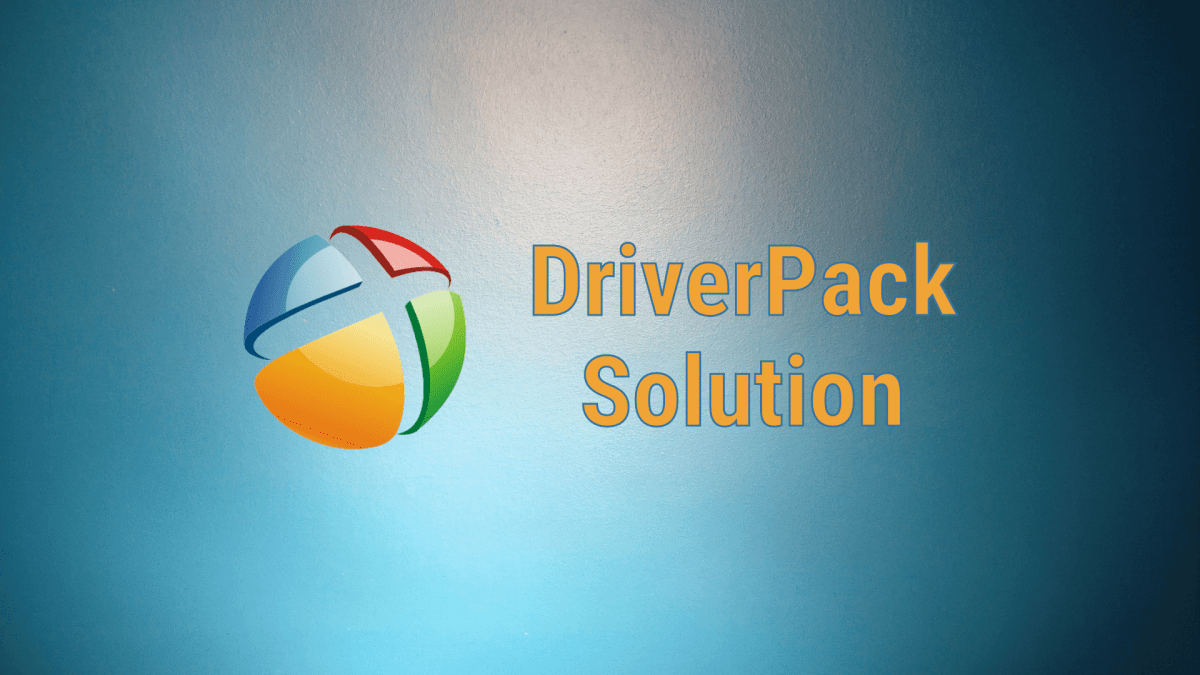 Driverpack Solution Online 2022