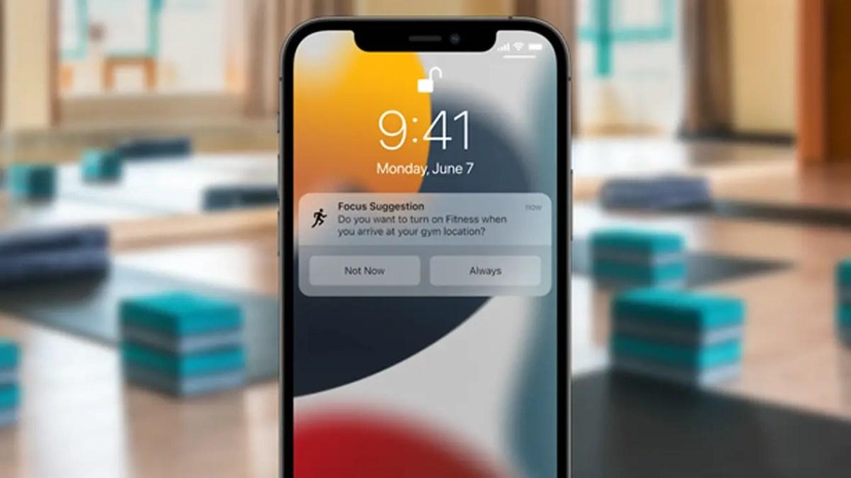 Safari with iOS 15
