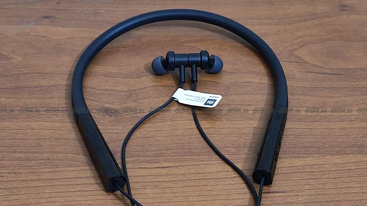 Soundcore R500 Neckband