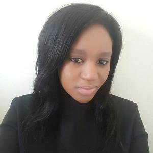 SiMODiSA Events - LeaderEx Speaker - Square - Lerato Modiko