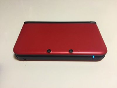 3ds 偽トロ