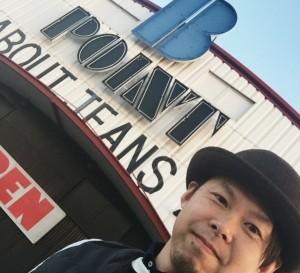 B-POINT丸亀店