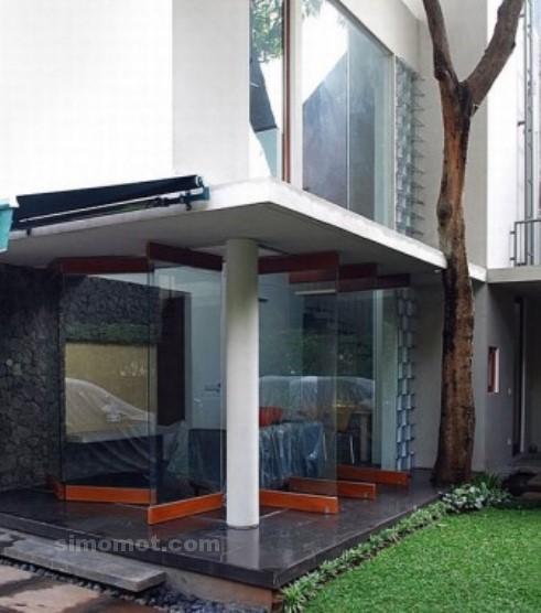 desain eksterior rumah si momot part 75