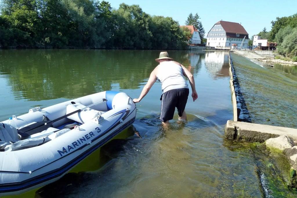 microadventure-Neckar-Erkundung