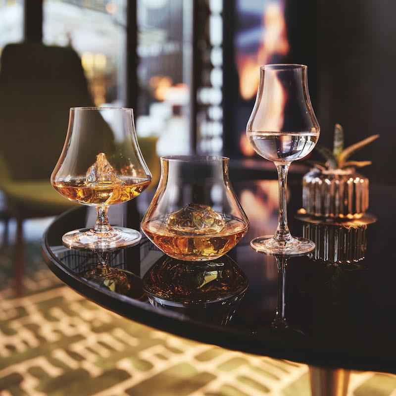 lot de 6 verres a whisky open up chef sommelier