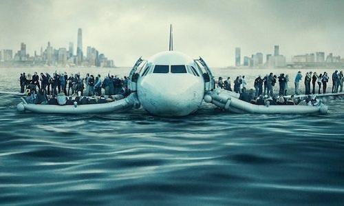 Sully Miracolul de pe raul Hudson (2)