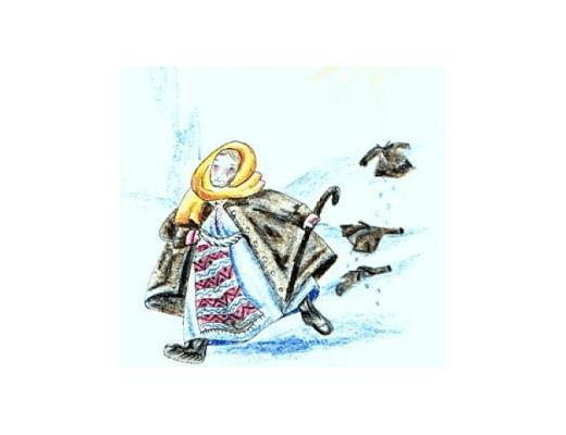 babele de martie